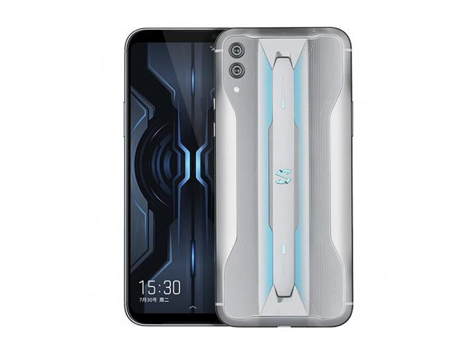 โทรศัพท์มือถือเสียวหมี่ Xiaomi Blackshark Logo