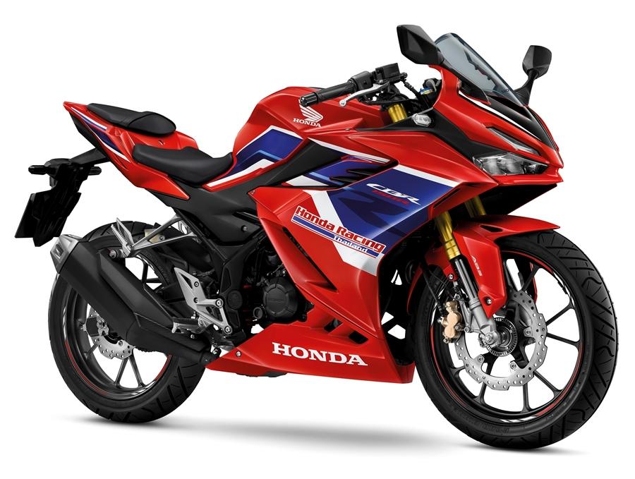 Honda CBR 150R ABS MY2022 ปี 2021 ราคา-สเปค-โปรโมชั่น