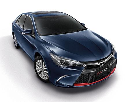 โตโยต้า Toyota-Camry 2.5 G ESport-ปี 2016