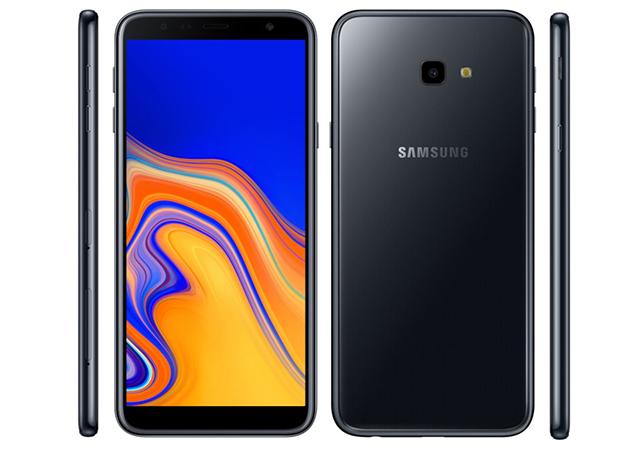 SAMSUNG Galaxy J 4+ ราคา-สเปค-โปรโมชั่น