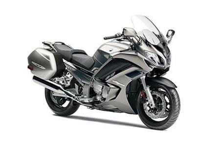 ยามาฮ่า Yamaha-FJR1300A (Standard)-ปี 2014