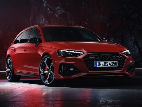Audi A4 ทุกรุ่นย่อย