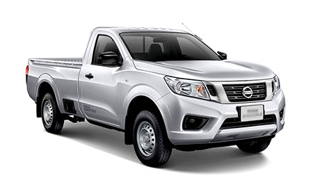 นิสสัน Nissan-Navara Single Cab 2.5 SL 4x4 6 MT-ปี 2018