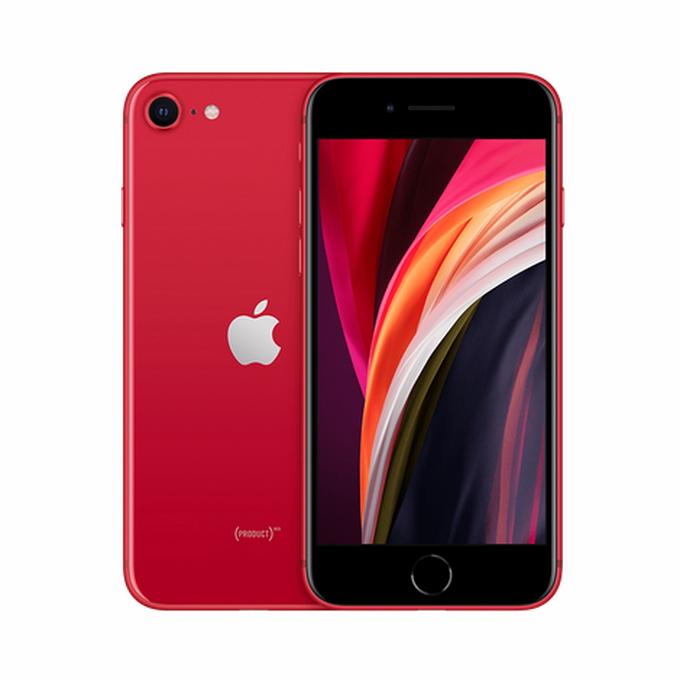 โทรศัพท์มือถือแอปเปิล APPLE iPhone SE Logo