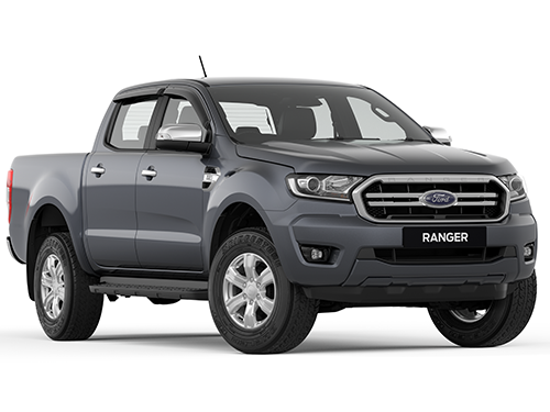 Ford Ranger Double Cab 2.2L XLT Hi-Rider 6 AT MY18 ปี 2018