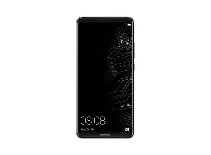 Huawei Mate 10 Pro ราคา-สเปค-โปรโมชั่น