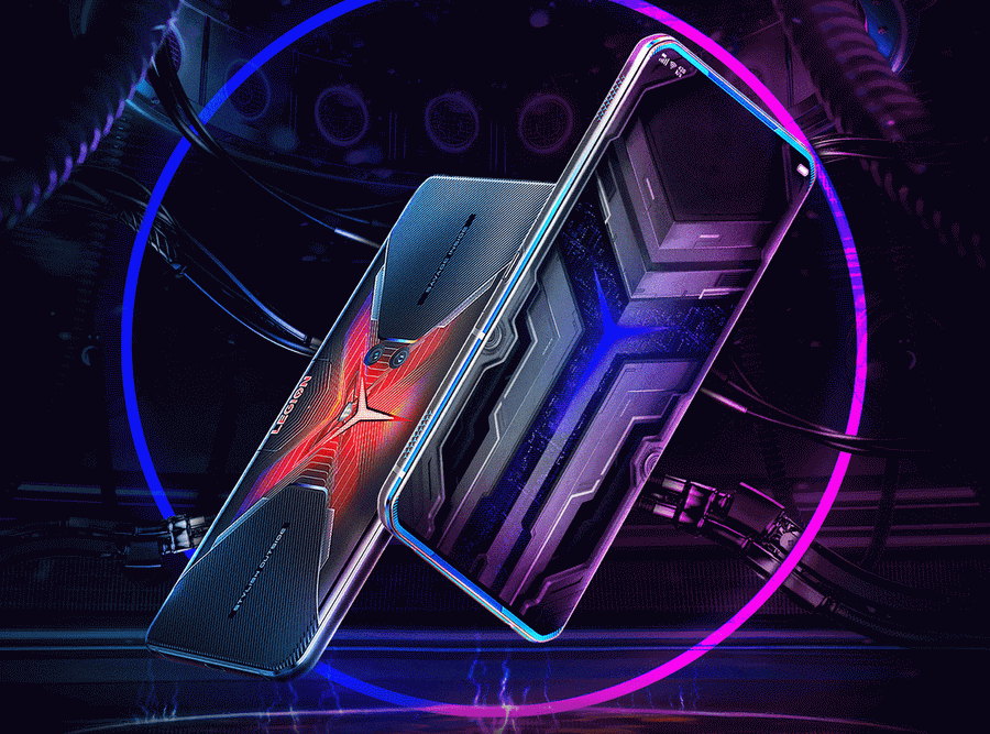 LENOVO Legion Phone ทุกรุ่นย่อย