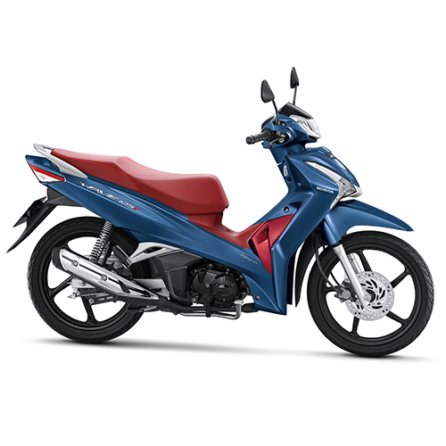 ฮอนด้า Honda-Wave 125i 2019-ปี 2019