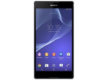 Sony Xperia T 2 Ultra Dual ราคา-สเปค-โปรโมชั่น