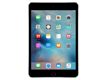 APPLE iPad Mini 4 Logo