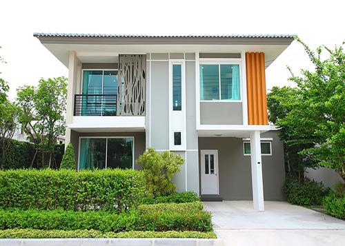 คาซ่า วิลล์ ระยอง ( Casa Ville Rayong ) ราคา-สเปค-โปรโมชั่น