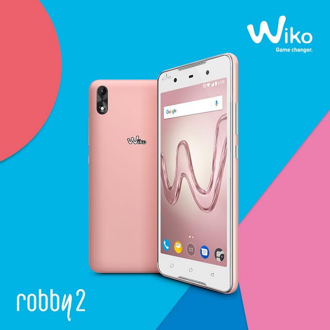 วีโก Wiko-Robby 2