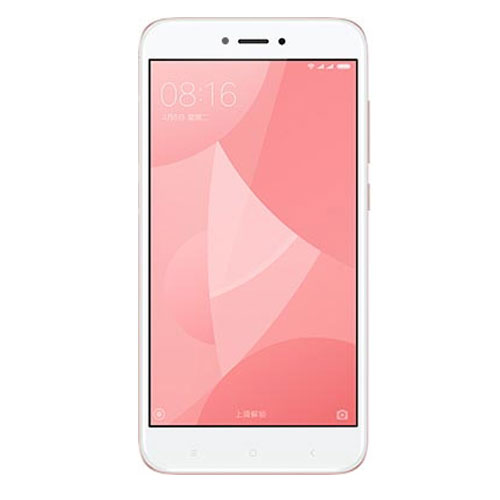 เสียวหมี่ Xiaomi-Redmi Note 4