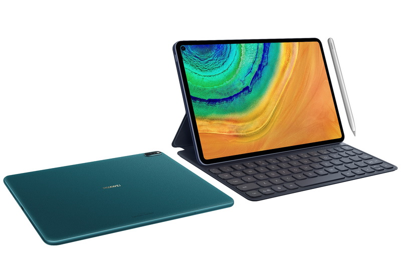 Huawei MatePad Pro WiFi ราคา-สเปค-โปรโมชั่น
