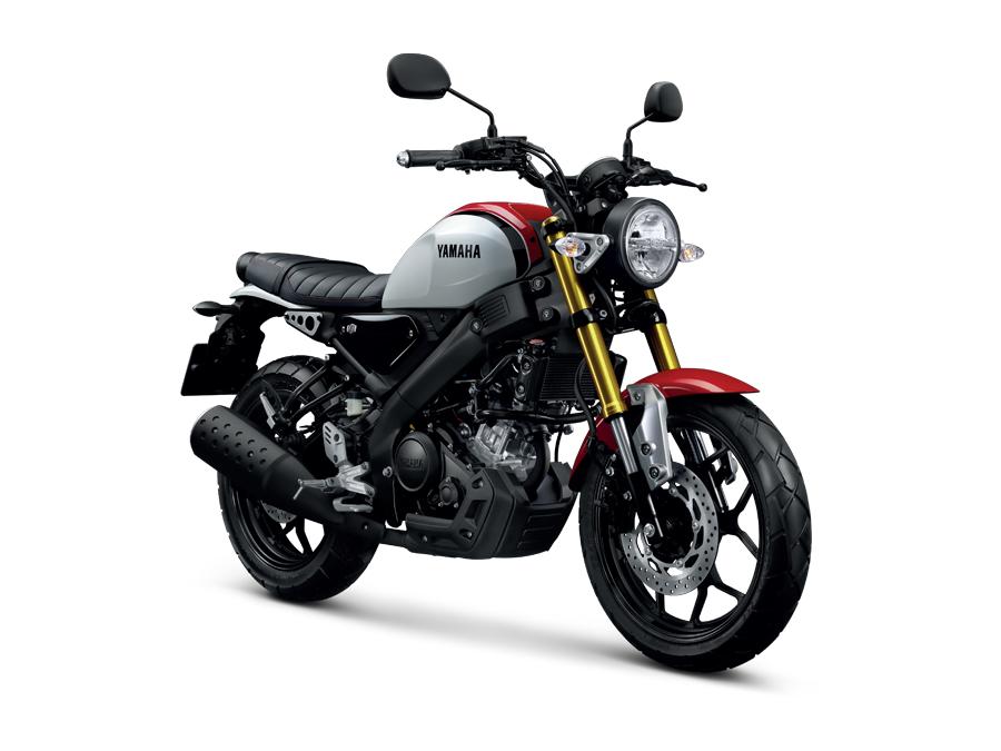 Yamaha XSR 155 ปี 2021 ราคา-สเปค-โปรโมชั่น