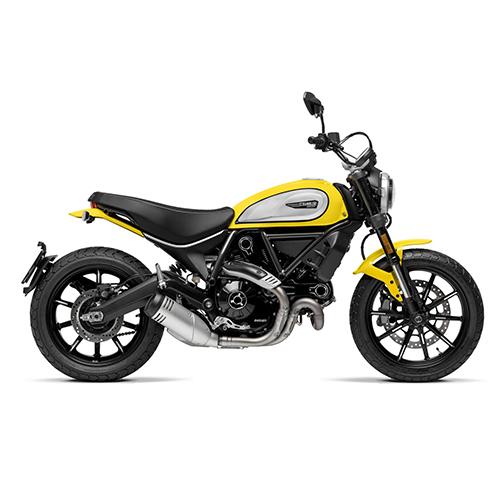 Ducati Scrambler Icon MY2019 ปี 2019 ราคา-สเปค-โปรโมชั่น
