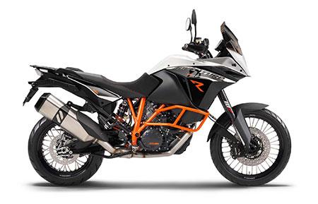 เคทีเอ็ม KTM-1190 Adventure R (Standard)-ปี 2013