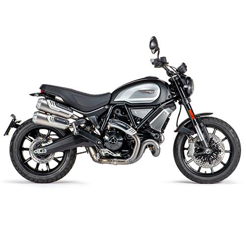 Ducati Scrambler 1100 Dark Pro ปี 2020 ราคา-สเปค-โปรโมชั่น
