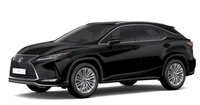 เลกซัส Lexus-RX 300 Luxury-ปี 2019
