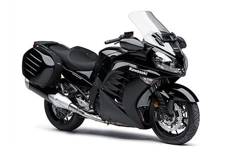 คาวาซากิ Kawasaki 1400GTR ABS ปี 2014