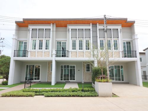 โกลเด้น ทาวน์ อยุธยา (Golden Town Ayutthaya) ราคา-สเปค-โปรโมชั่น
