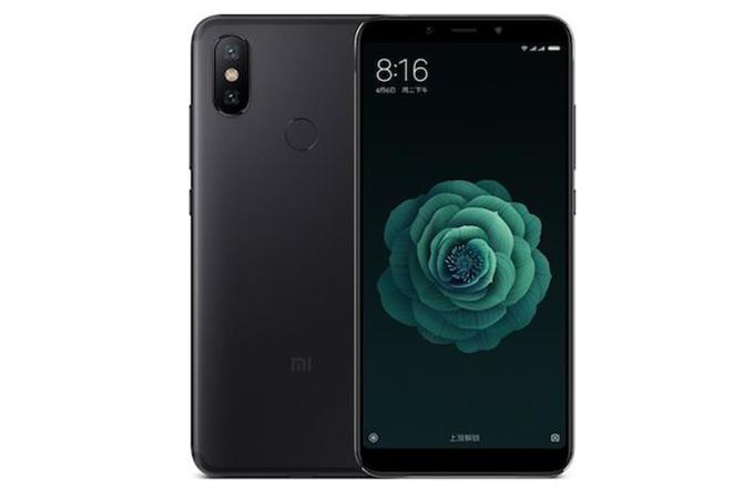 Xiaomi Mi A2 (64 GB) ราคา-สเปค-โปรโมชั่น