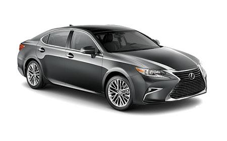 เลกซัส Lexus-ES 300h Premium-ปี 2015