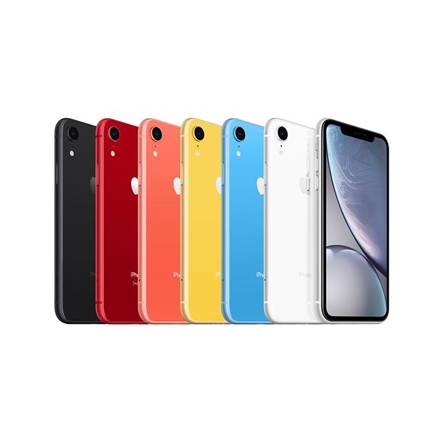 APPLE iPhone X r (3GB/256GB) ราคา-สเปค-โปรโมชั่น