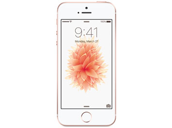 APPLE iPhone SE (2GB/64GB) ราคา-สเปค-โปรโมชั่น
