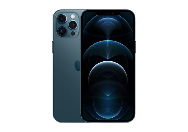 APPLE iPhone 12 Pro Max ราคา-สเปค-โปรโมชั่น