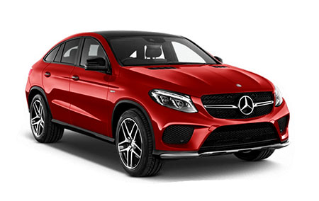 Mercedes-benz AMG GLE 43 4Matic Coupe ปี 2016 ราคา-สเปค-โปรโมชั่น