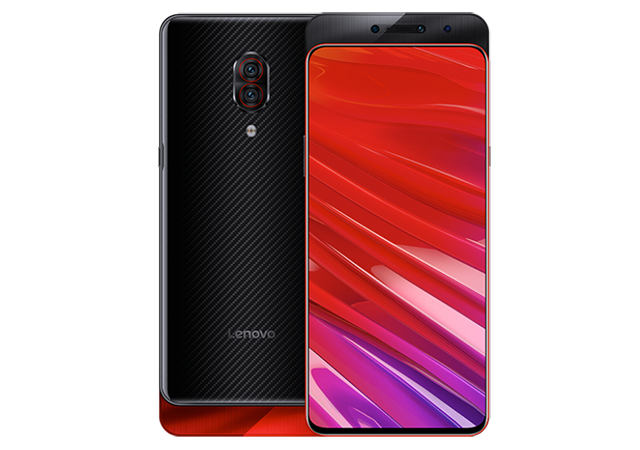 เลอโนโว LENOVO Z5 Pro GT (12GB/512GB)