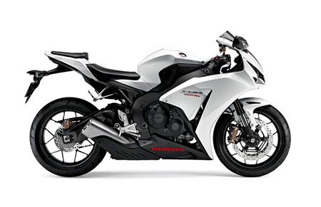 ฮอนด้า Honda-CBR 1000RR-ปี 2014