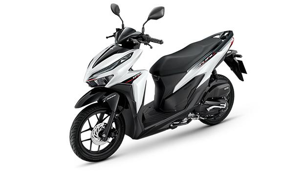 Honda Click i 125i MY(ล้อแม็ค) ปี 2020 ราคา-สเปค-โปรโมชั่น