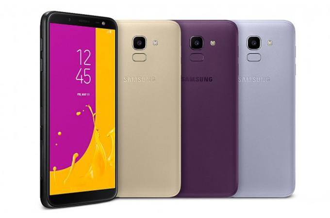 ซัมซุง SAMSUNG-Galaxy J 4