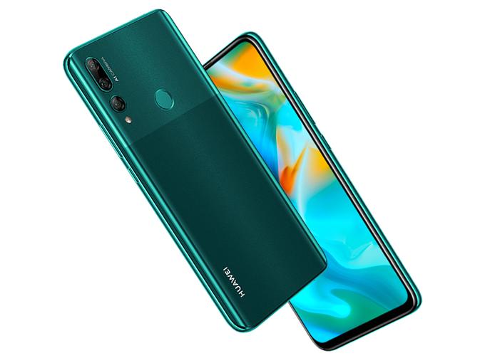 Huawei Y 9 Prime (2019) ราคา-สเปค-โปรโมชั่น