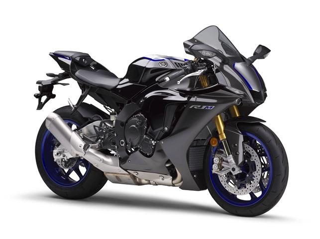 Yamaha YZF-R1 M ทุกรุ่นย่อย