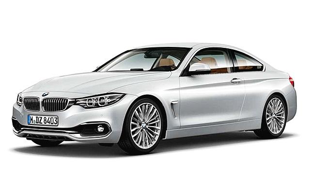 บีเอ็มดับเบิลยู BMW-Series 4 430i Coupe luxury-ปี 2018