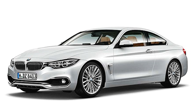 BMW Series 4 430i Coupe luxury ปี 2018 ราคา-สเปค-โปรโมชั่น