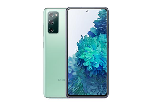 SAMSUNG Galaxy S 20FE 5G ราคา-สเปค-โปรโมชั่น