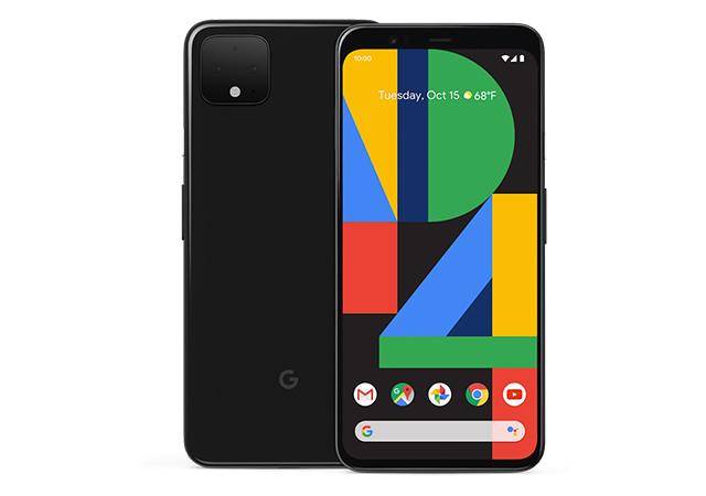 Google Pixel 4 ทุกรุ่นย่อย