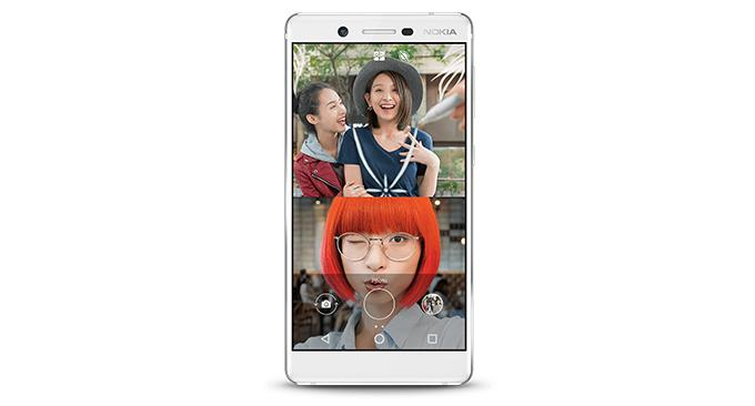 โนเกีย Nokia 7 RAM 4GB