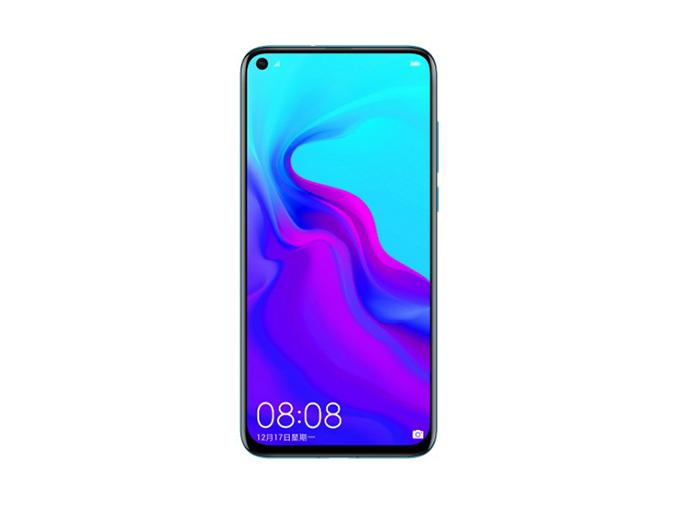 Huawei Nova 4 20MP ราคา-สเปค-โปรโมชั่น