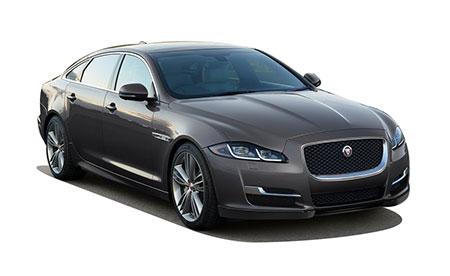 จากัวร์ Jaguar-XJ 2.0 Premium Luxury (LWB)-ปี 2016