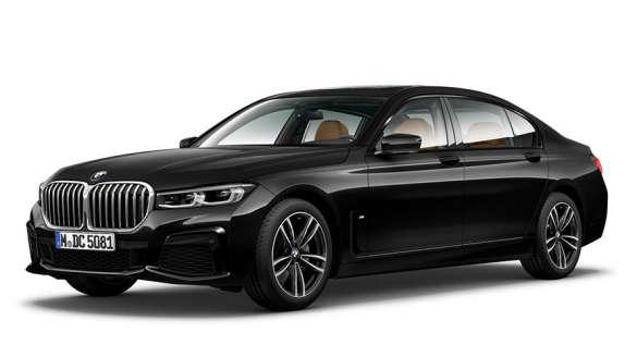 BMW Series 7 730Ld sDrive M Sport MY20 ปี 2020 ราคา-สเปค-โปรโมชั่น
