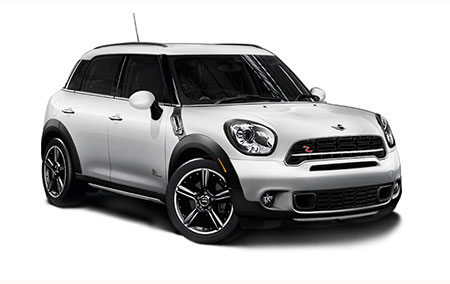 มินิ Mini-Countryman Cooper SD ALL4-ปี 2014