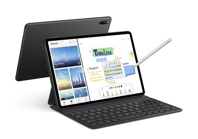 Huawei MatePad 11 ราคา-สเปค-โปรโมชั่น