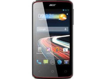 Acer Liquid Z 4 ราคา-สเปค-โปรโมชั่น