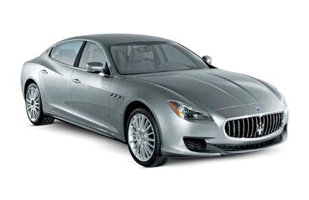 มาเซราติ Maserati-Quattroporte S-ปี 2013