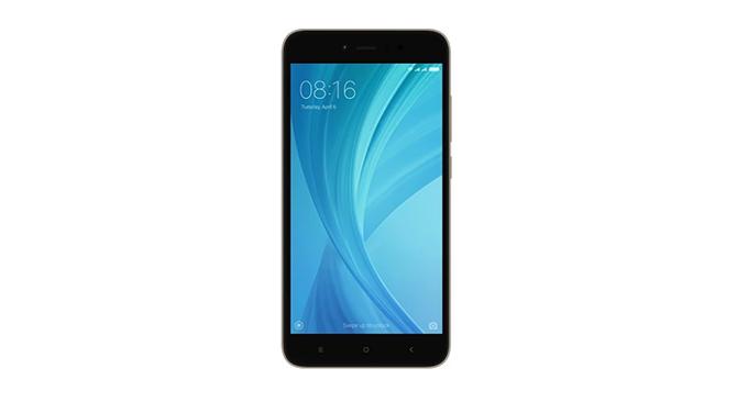 Xiaomi Redmi Y1 Lite ราคา-สเปค-โปรโมชั่น